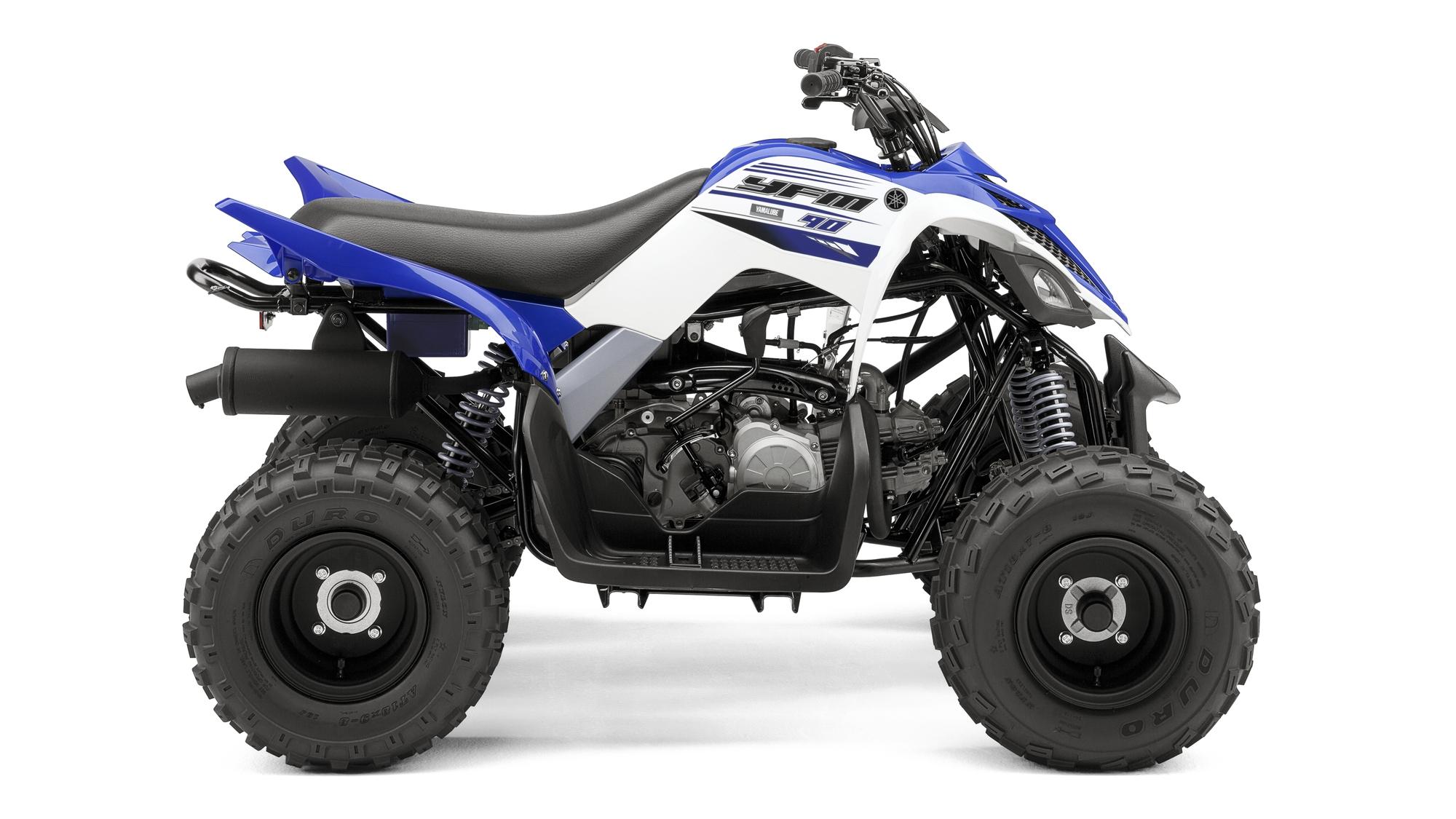 Yamaha atv forhandler