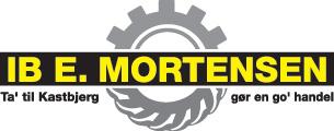 Ib E. Mortensen