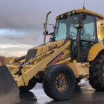 New Holland NH95